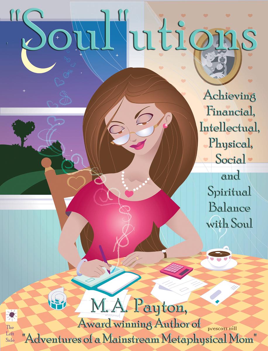 M. A. Payton Book --
