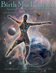 M. A. Payton Book -- Birth Mix Patterns/Past, Present, Future